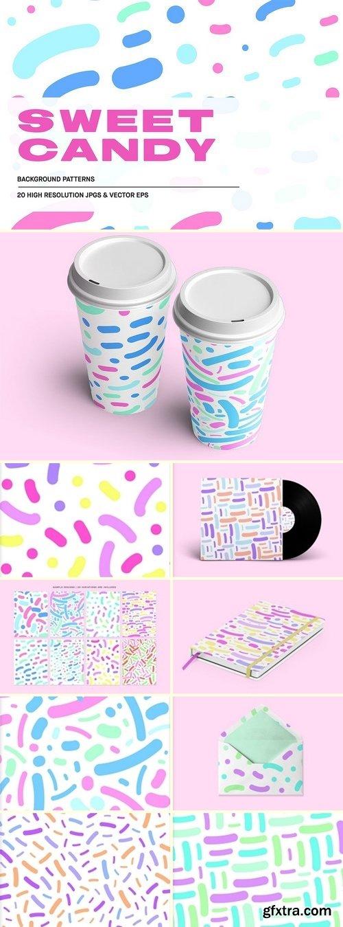 CM - Sweet Candy 2952237