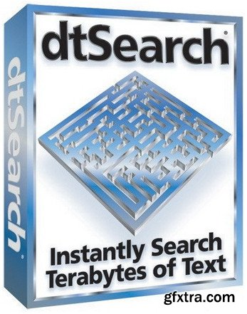 DtSearch Desktop / Engine 7.96.8663