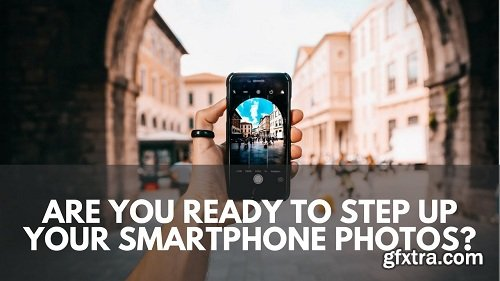 CRUSH Smartphone Photography: 3 FREE Mobile Editing Apps!