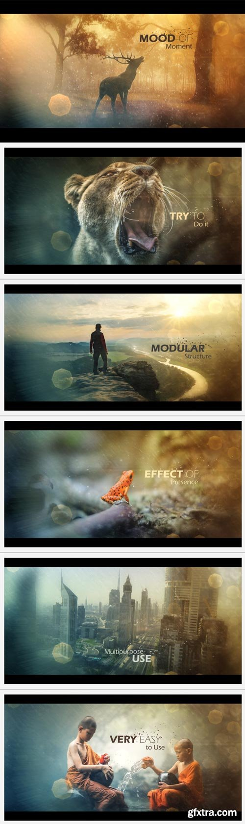 Videohive - Mood Of Moments Parallax Opener - 20672854