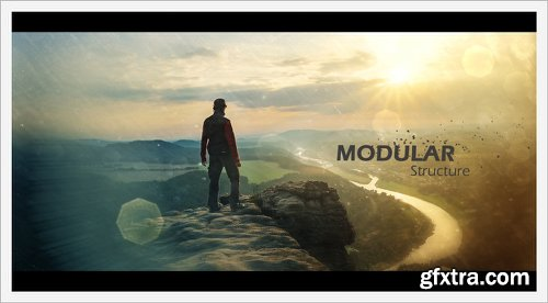 Videohive Mood Of Moments Parallax Opener 20672854