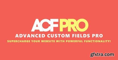 Advanced Custom Fields Pro v5.7.7 - WordPress Plugin