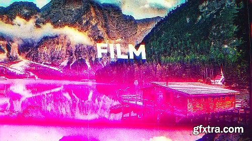 Videohive Transitions 18967340 V5 (With Crack)