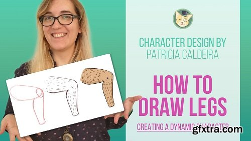 How To Draw Legs Easily Step By Step