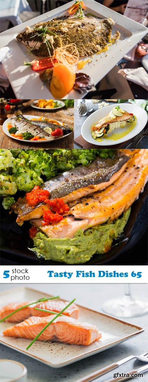Photos - Tasty Fish Dishes 65