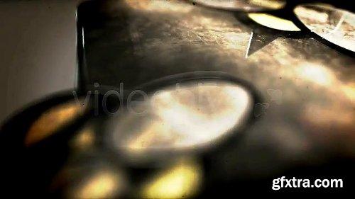 Videohive Conceptual Logo Art 3256785