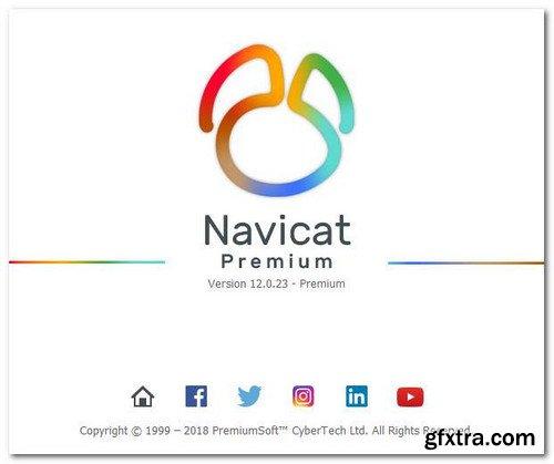 Navicat Premium 12.1.9