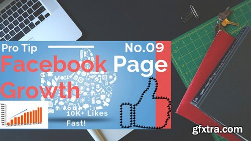 Facebook Marketing: How to Make and Grow Facebook Page (Fast)