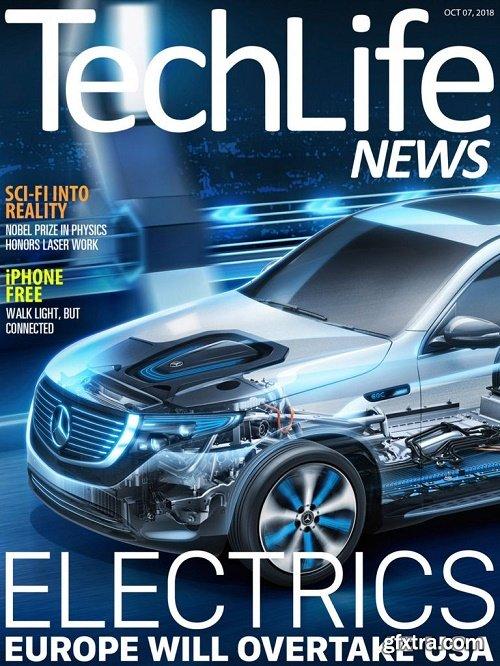 Techlife News - October 07, 2018