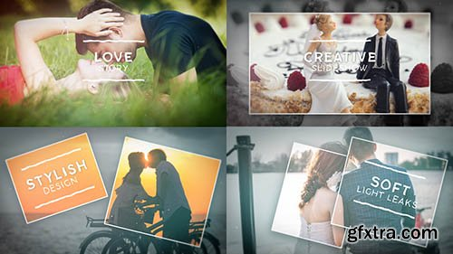 Love Story - After Effects 117483