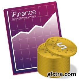 iFinance 4.4.7 MAS