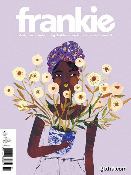 frankie Magazine - November/December 2018