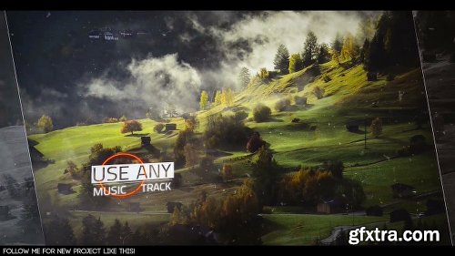 Videohive Unusual BPM Slideshow v1.1 16324936