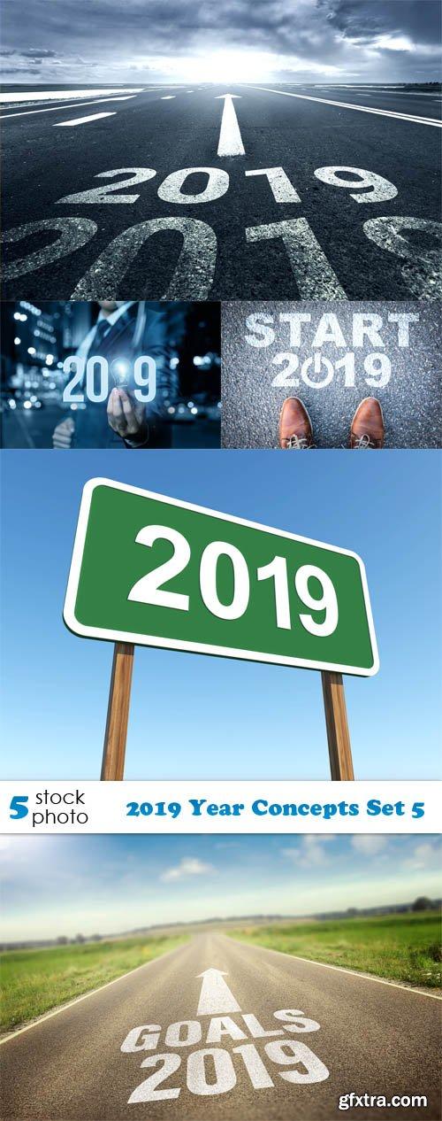 Photos - 2019 Year Concepts Set 5