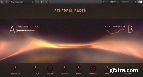 Native Instruments Ethereal Earth v2.0.2 KONTAKT