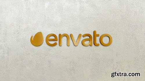 Videohive Logo Mock up - Corporate Wall Pack 20756491