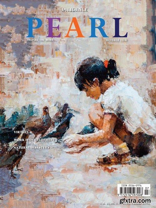 Pearl – October 2018