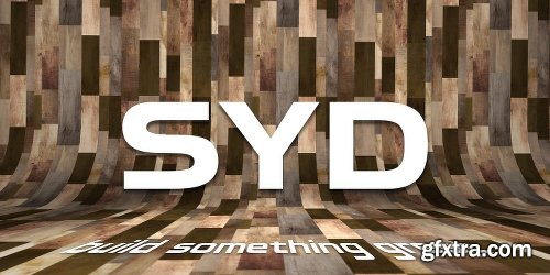 Syd Font Family - 2 Fonts