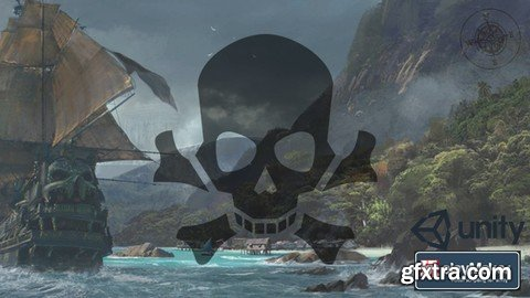 Create a Fun Pirate Trading Game in PlayMaker And Unity