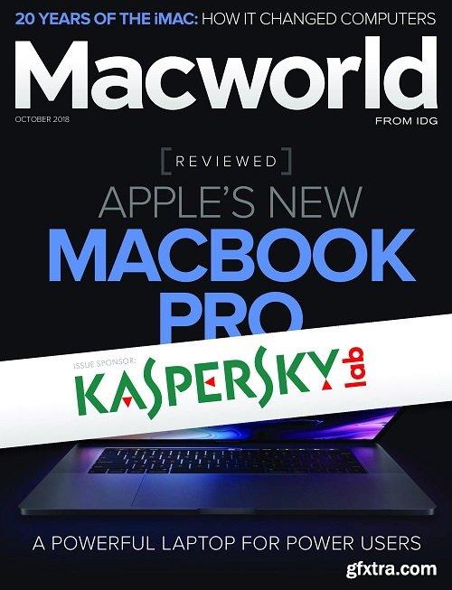 Macworld USA - October 2018