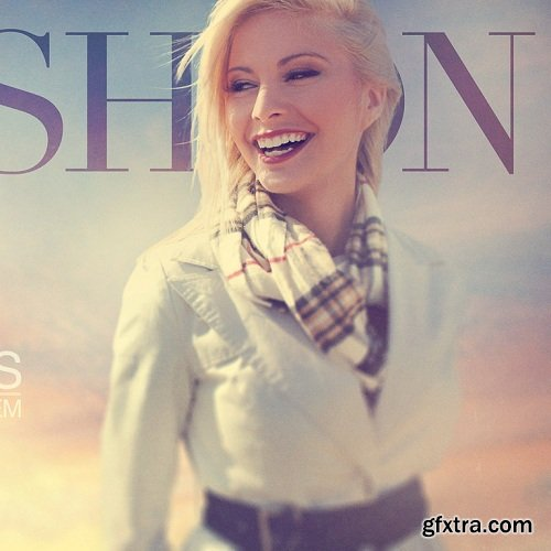 Phlearn Pro - Fashion Coloring and Retouching (Updated)