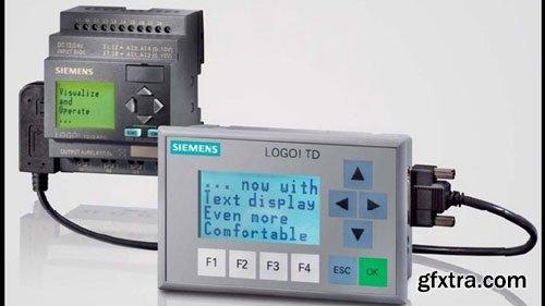 PLC Programming Using Ladder Logic - Scratch Siemens