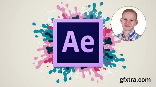 After Effects Logo Animation - After Effects Motion Graphics (Updated)