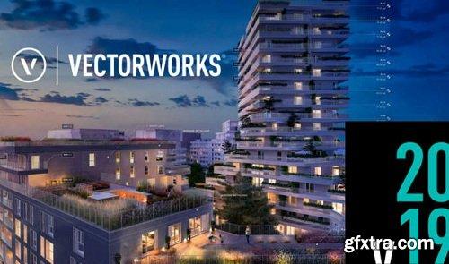 Vectorworks 2019 SP1