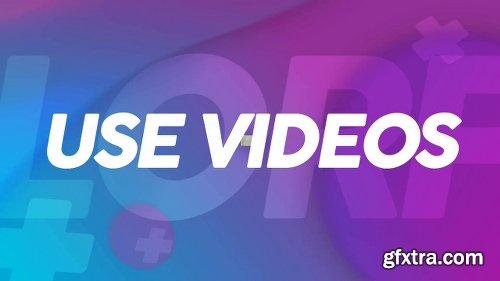 Videohive Colorful Stomp Promo 22427972