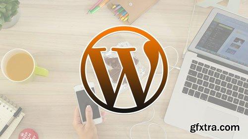 WordPress Essential Training for Building Websites