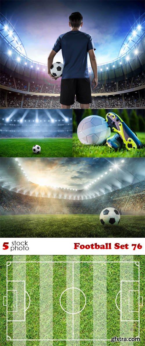 Photos - Football Set 76