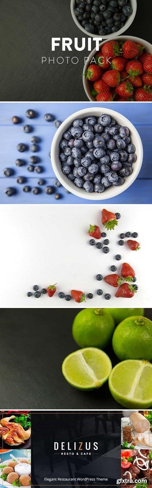 CM - Fruit Photo Pack 567753