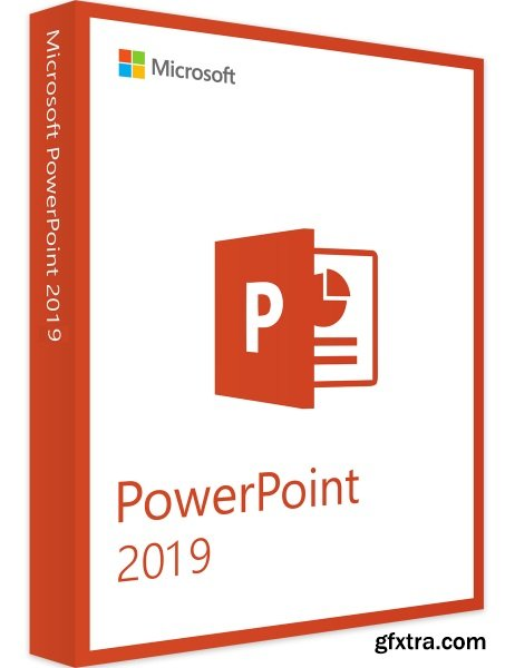 Microsoft Powerpoint 2019 VL 16.18 Multilingual macOS