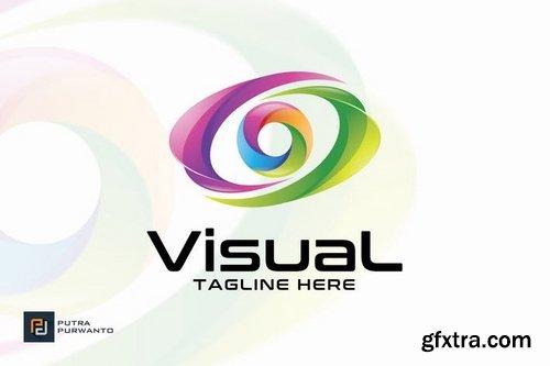 Visual - Logo Template