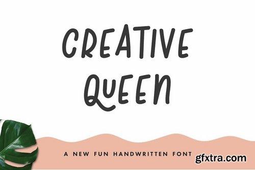 CM - Creative Queen 900624