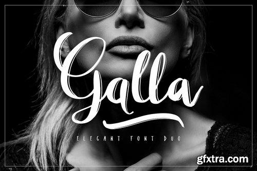 CM - Galla Font Duo 2280376