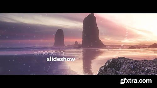 Slideshow - After Effects 126002