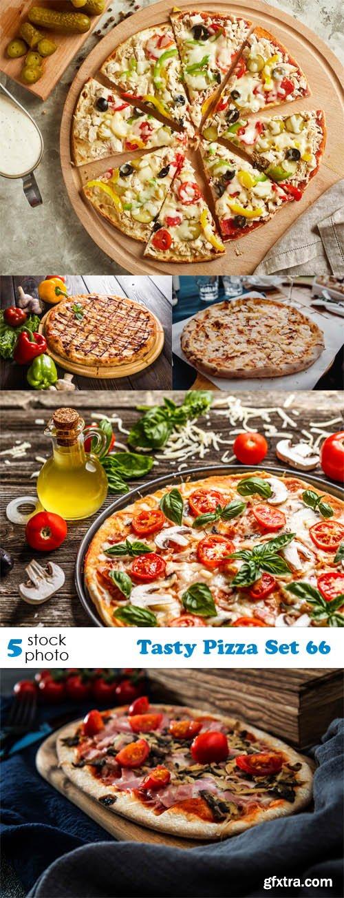 Photos - Tasty Pizza Set 66