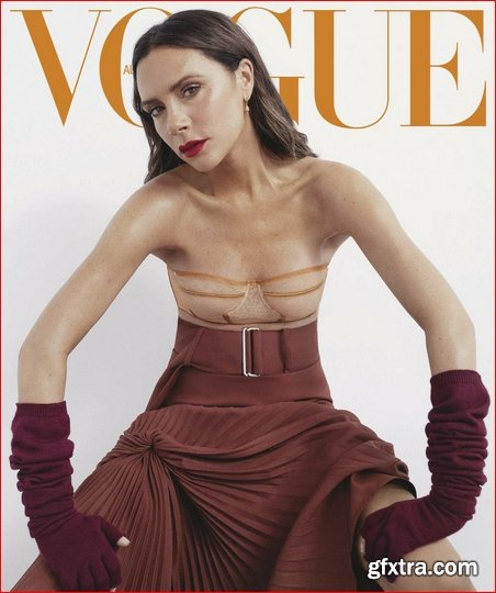 Vogue Living Australia - November/December 2018