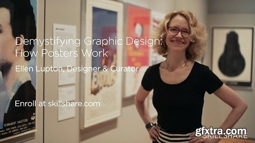 Demystifying Graphic Design: How Posters Work