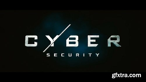 Videohive Cinematic Trailer - Cyber Security 21513707