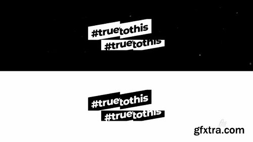 Videohive Glitch Titles and Lower Thirds 22593995