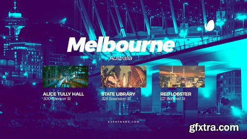 Videohive Digital Summit // Event Promo 21860651