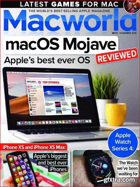 Macworld UK – November 2018