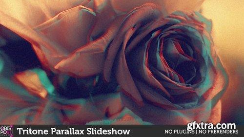 Videohive Tritone Parallax Slideshow 17950241