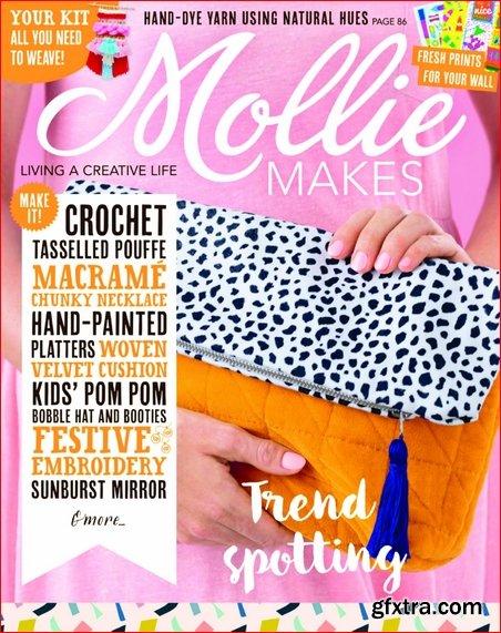 Mollie Makes - September 2018