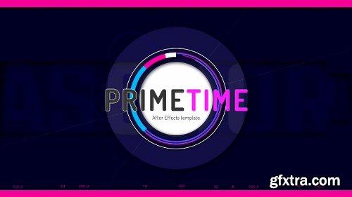 Videohive Prime Time 22743107