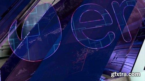 Videohive Logo Transition 22743896