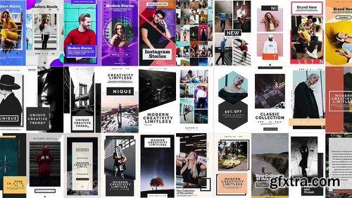 Videohive instagram Stories V.5 22743995