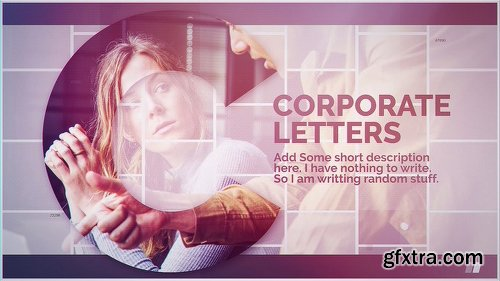 Videohive Corporate Letters 22689666